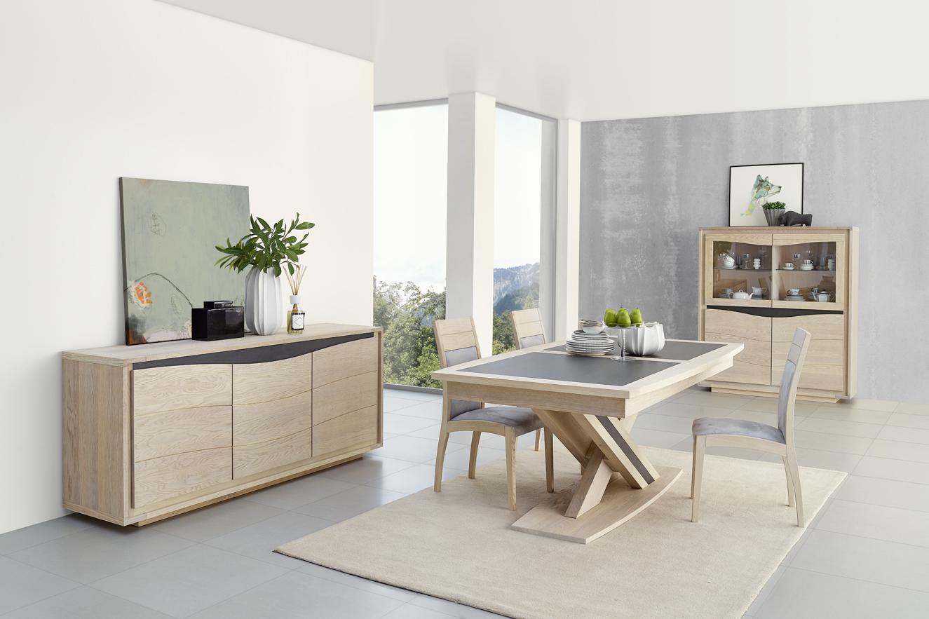 MEUBLES OSLO DEXPOSITION à 4.595€ - Mobilier Confort