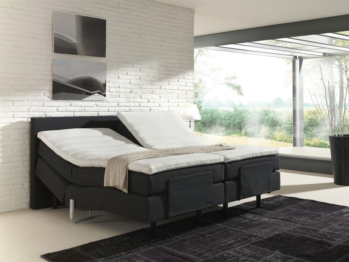 boxspring cobo mobilier confort. Black Bedroom Furniture Sets. Home Design Ideas
