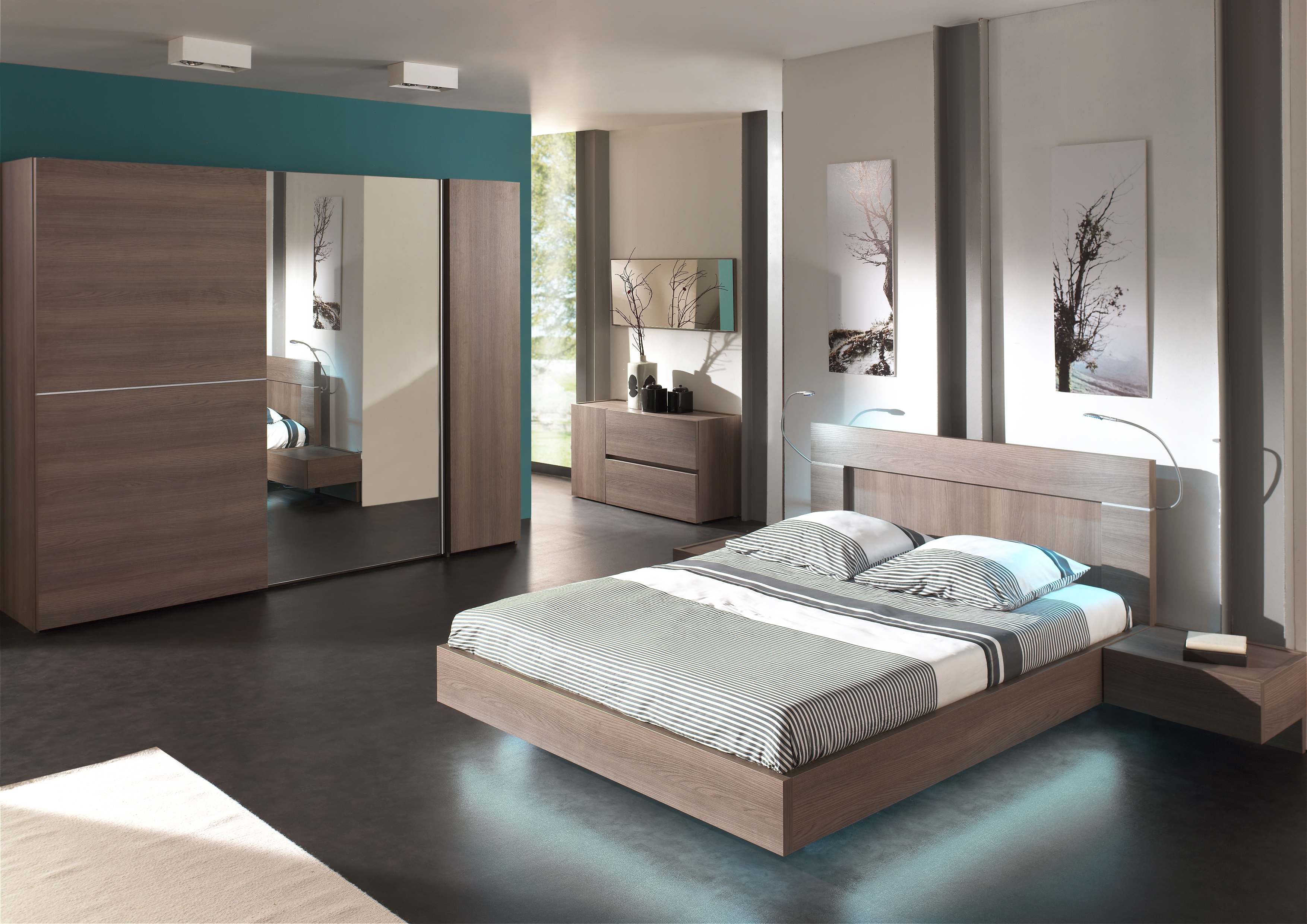 Chambre nia   mobilier confort