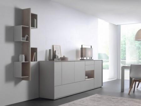 Salle manger kyara mobilier confort - Deco design eetkamer ...