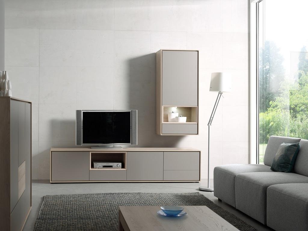 Meuble tv kyara mobilier confort for Salle a manger kyara